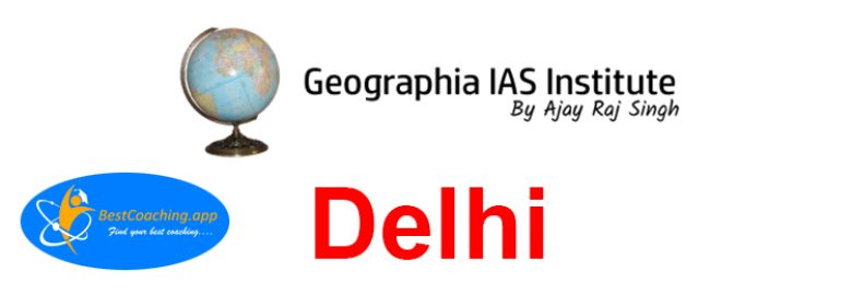 Geographia ias Institute