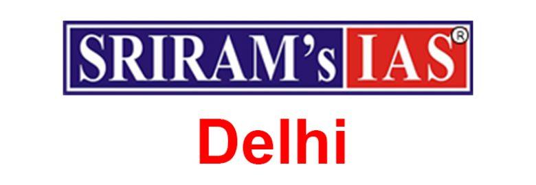 SRIRAM'S IAS