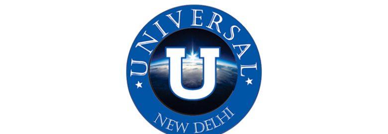 UNIVERSAL IAS