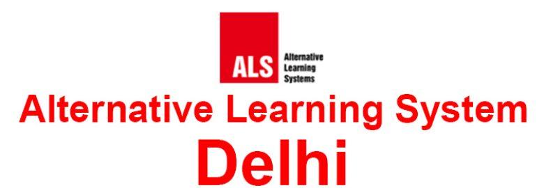 ALS Coaching