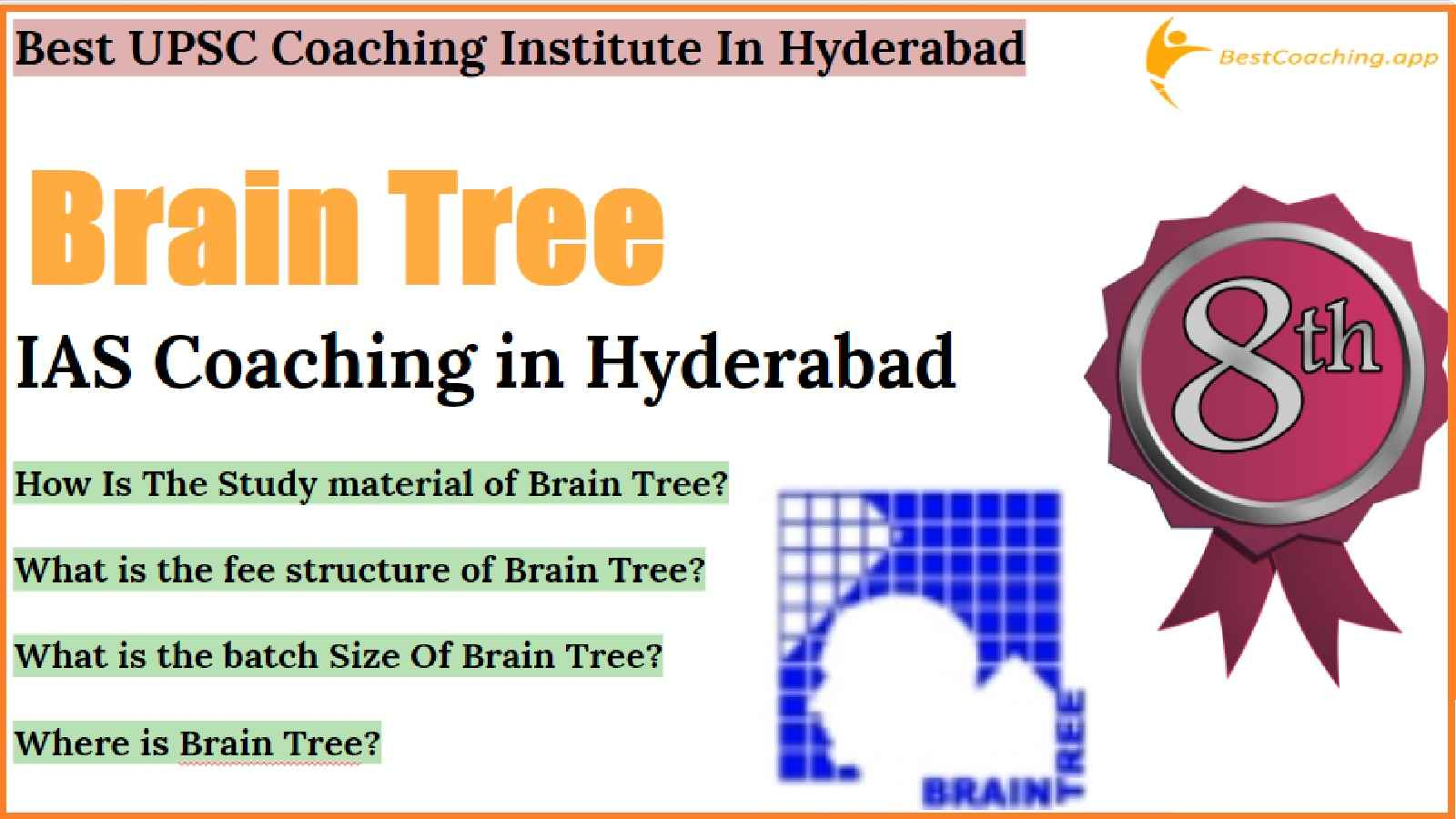 IAS Coaching In Hyderabad