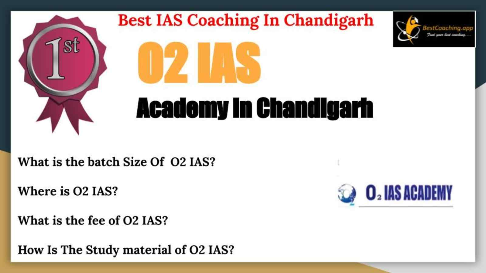 UPSC Coaching Institute In Chandigarh