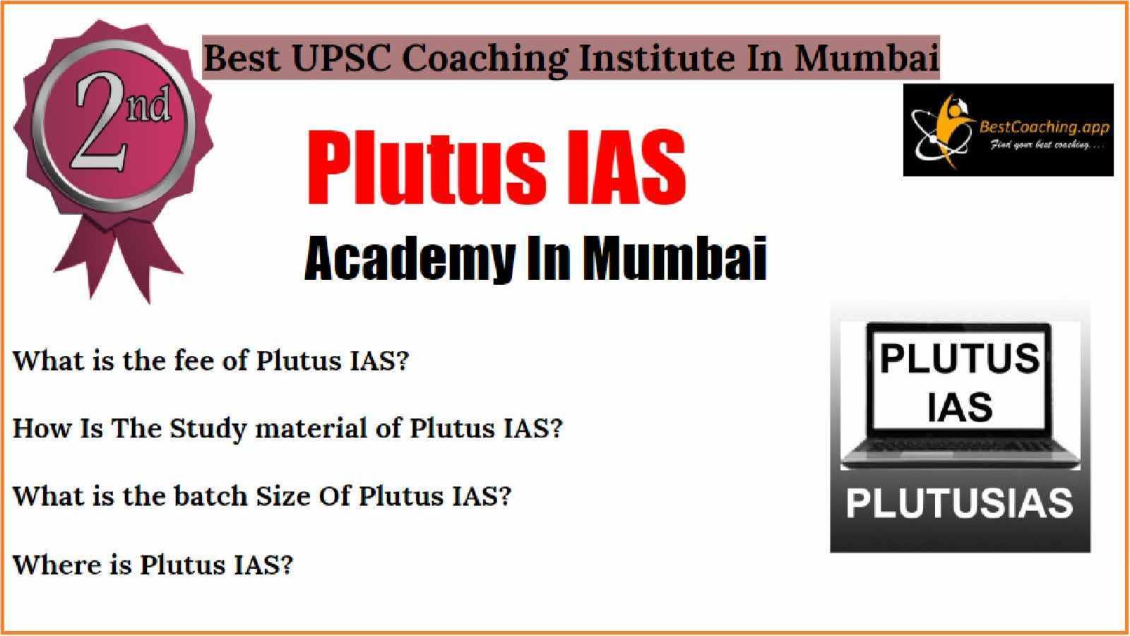 Top IAS Coaching Institute In Mumbai
