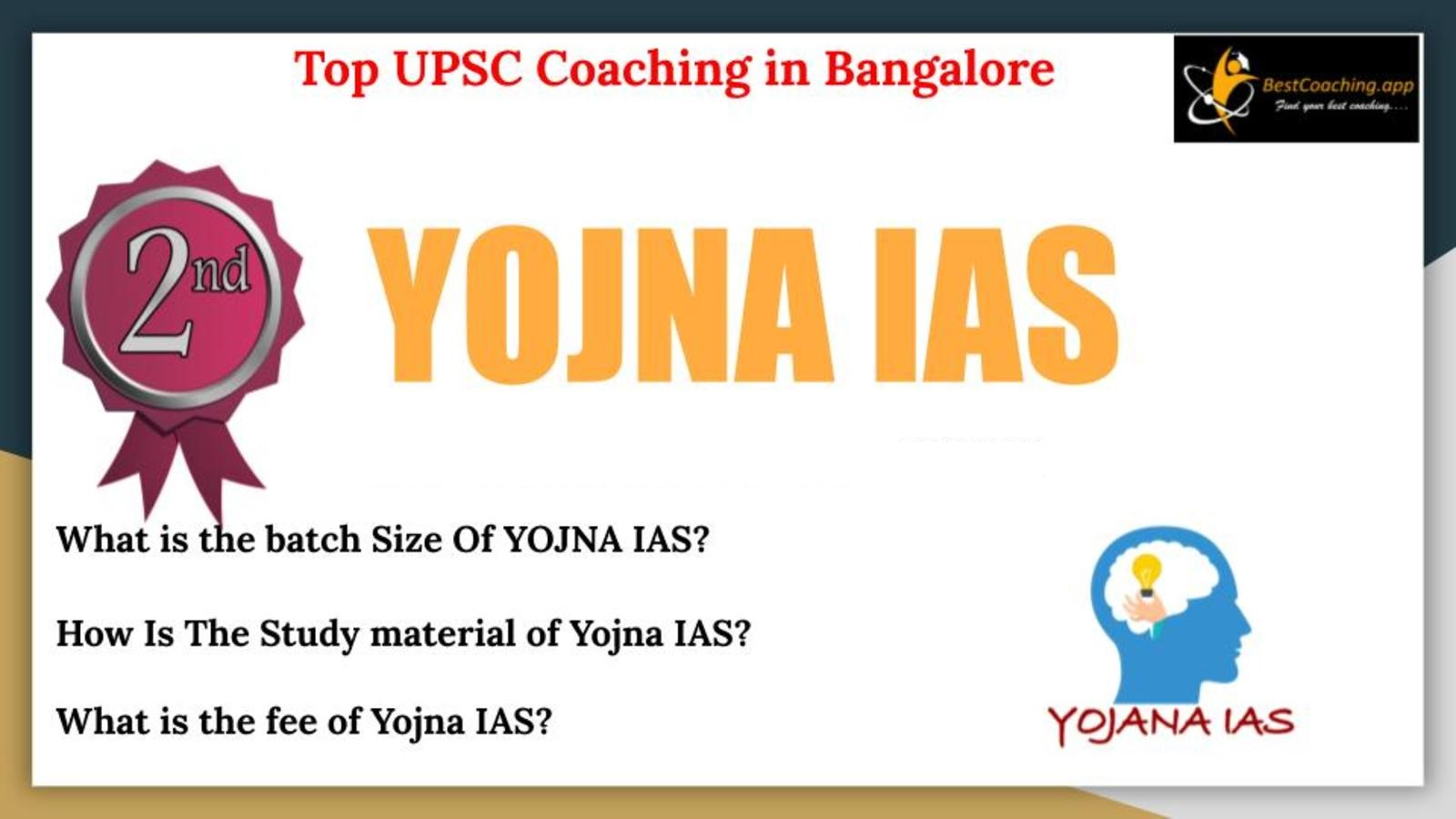 Best IAS Caoching In bangalore