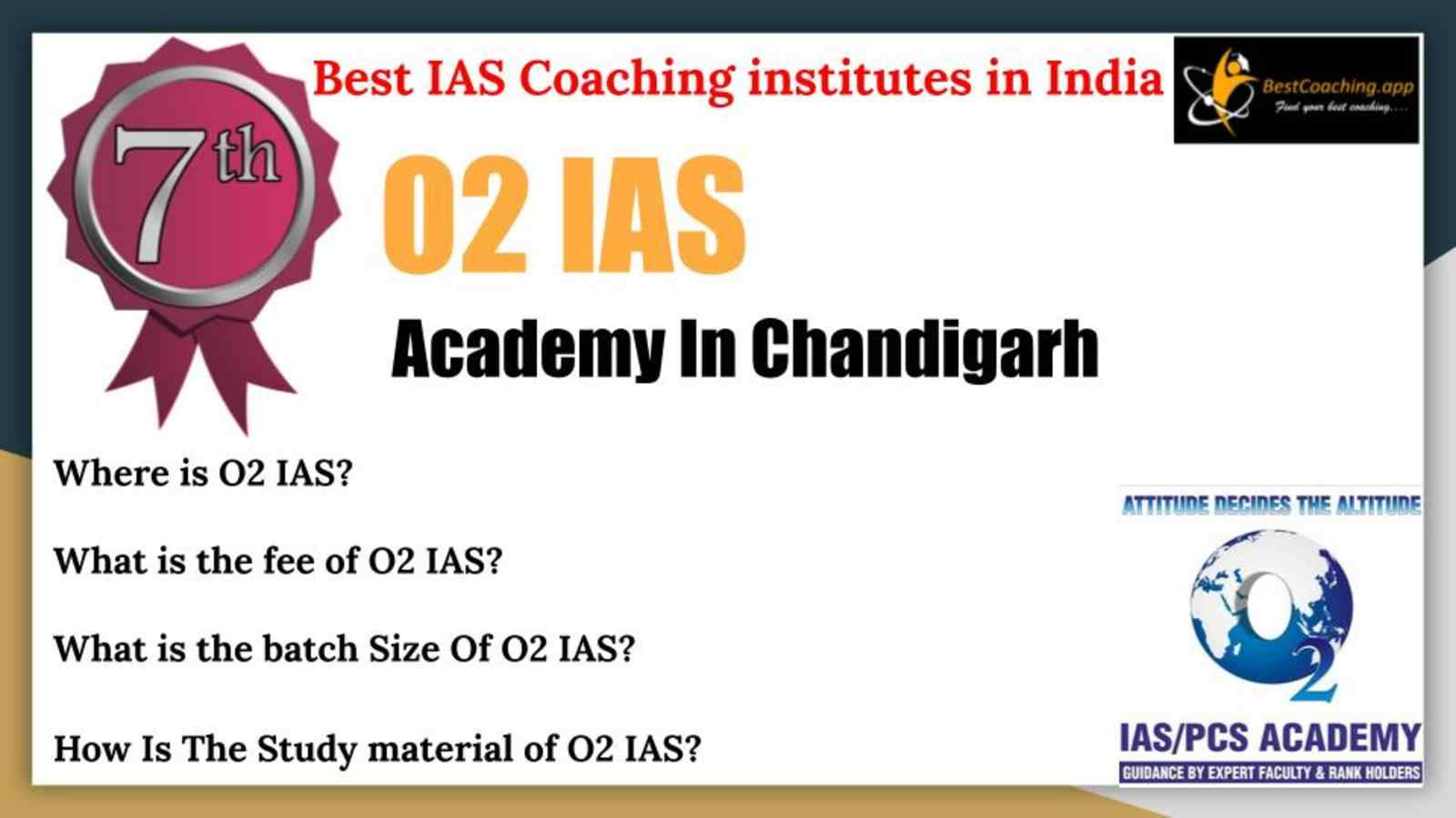 Best UPSC Coaching In India